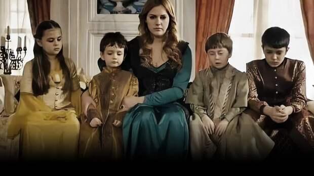 Исторические промахи «Великолепного века», которые раздражают турецких зрителей