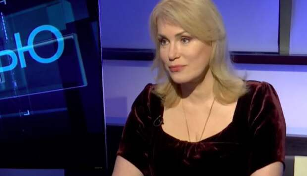"""""""Маски сброшены"""": Шукшина в прямом эфире заявила о глобальном """"расчехлении"""""""