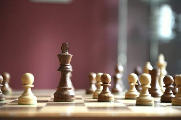 Пенсионеров Алтуфьева научат мастерски играть в шахматы и шашки