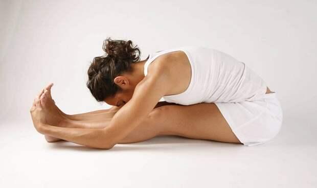 упражнения йоги для улучшения памяти