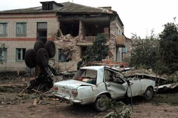 27 августа 1992 года под Иваново произошла первая крупная авиакатастрофа в истории современной России.