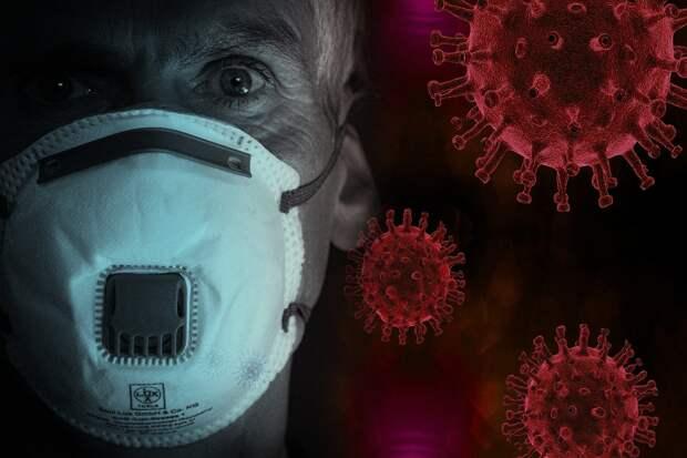 В России зарегистрирован 4731 случай заражения коронавирусной инфекцией