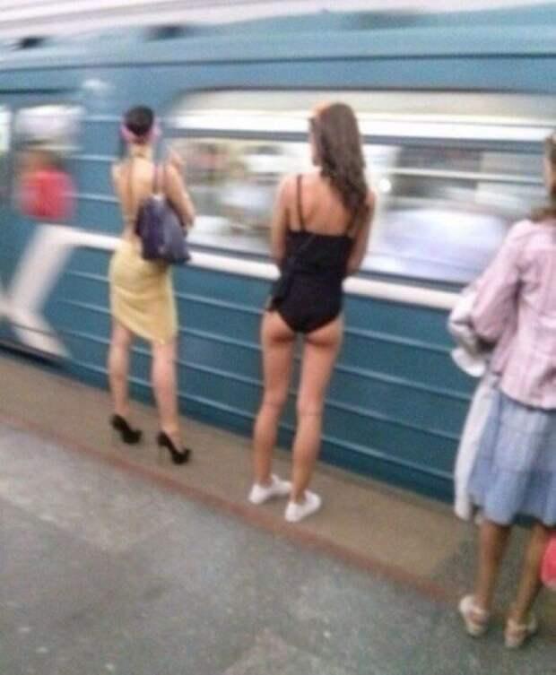 Белорусская мода - веселая и беспощадная