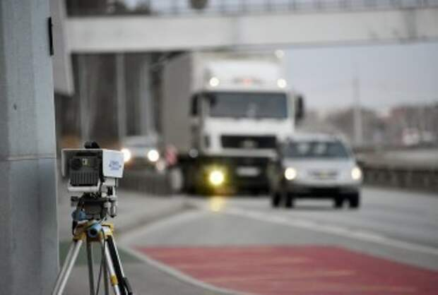 Где в Калужской области появятся мобильные дорожные камеры 15 октября