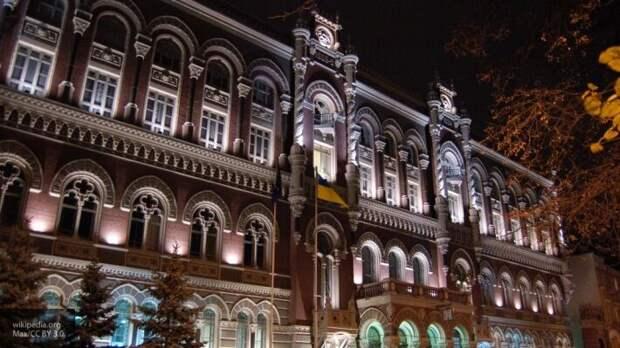 Возвращение Яценюка: сможет ли премьер-коррупционер стать главой Нацбанка Украины