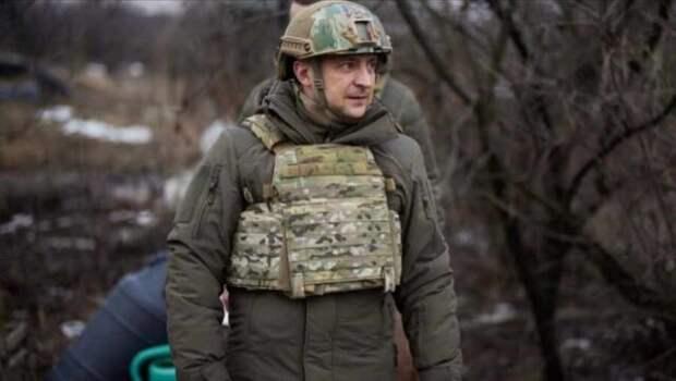 Юрий Селиванов: Вашингтонские «козыри» Зеленского