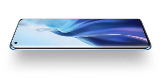 Xiaomi Mi 11 – первый флагман 2021 года