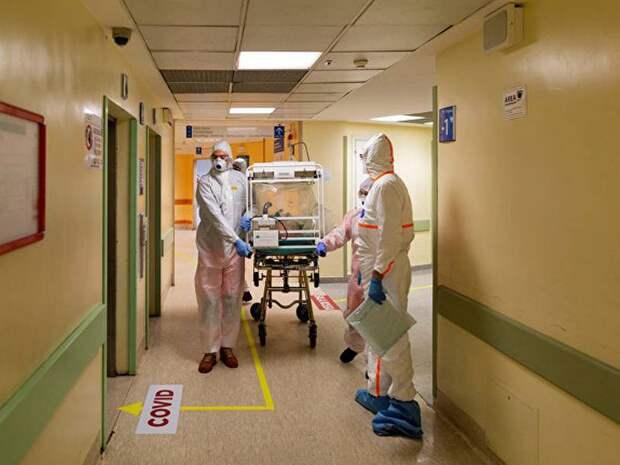 «Исследовать их врачей»: итальянцы о гуманитарном «десанте» из России
