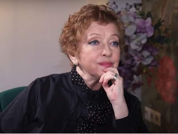 «Я 65 лет отчисляю. Где эти деньги?»: звезда «Папиных дочек» Ольга Волкова пожаловалась на размер пенсии