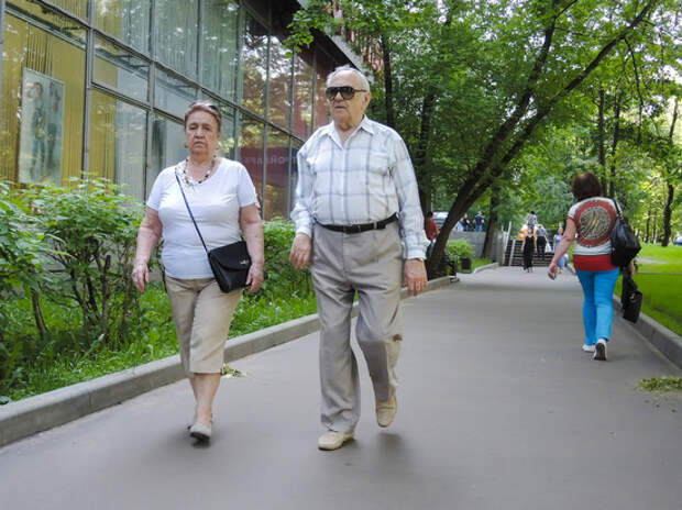 Эксперты оценили перспективу нового повышения пенсионного возраста после 2024 года