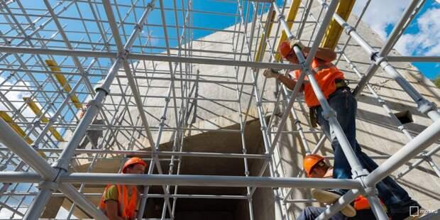 В автотехцентре на улице Свободы обнаружили нарушения проекта реконструкции