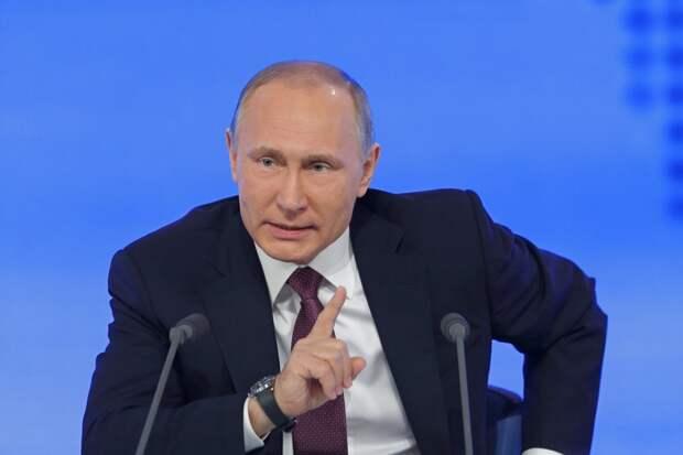 Что россияне знают о завтрашней «Прямой линии с Владимиром Путиным»