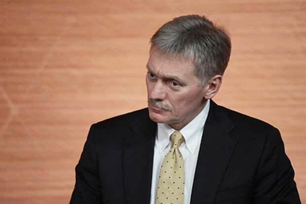 Россия ответила Белоруссии на слова о «кукловодах» из «Газпрома»