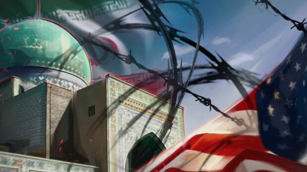 США допустили смягчение санкций против Ирана в некоторых сферах
