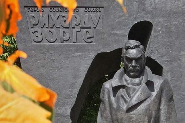 Как Хрущёв использовал Зорге против Сталина