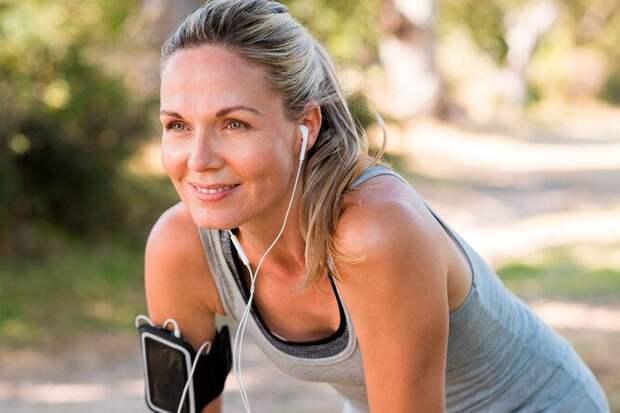 Как похудеть после сорока без вреда для здоровья