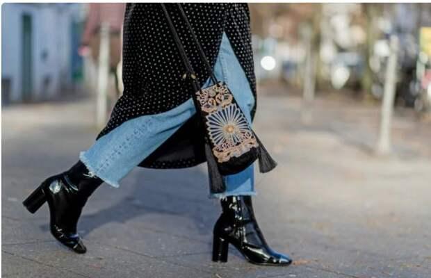 7 хитовых фасонов ботильонов на осень-зиму 2020, которые уже скупают все модницы