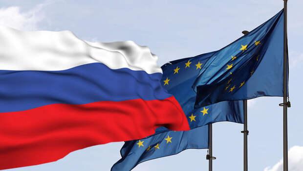 МИД России вручил ноту послу Евросоюза