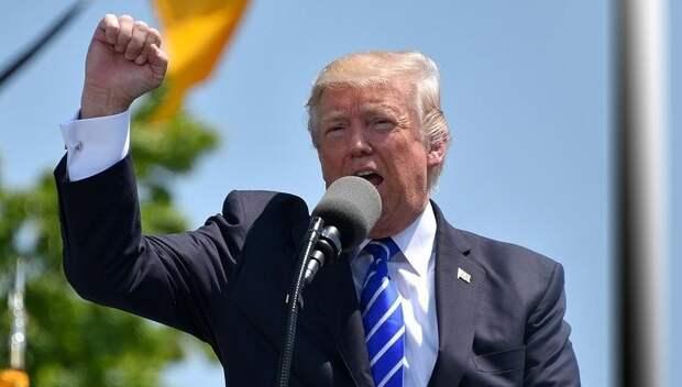 Мертвые души: Трамп потребует на митингах пересчета голосов