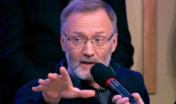 Михеев: Попытки отработать новые технологии управления обществом очевидны