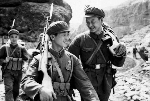 Провокация у озера Жаланашколь: сколько китайцы убили советских пограничников