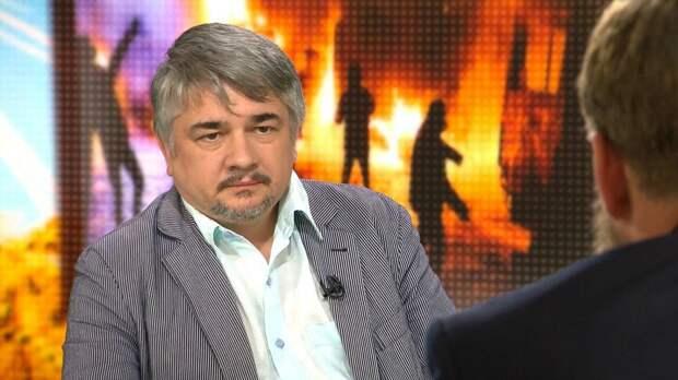 «Мира в Донбассе быть недолжно»: Ищенко рассказал, почему люди Авакова напали на Сивохо
