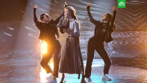 В эфире НТВ состоялся последний полуфинал юбилейного сезона «Ты супер!»