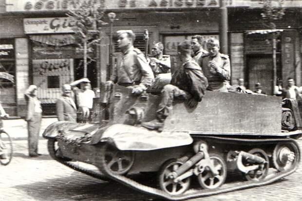 Хребет Гитлеру сломала Красная Армия или американская тушенка: что нужно знать о военной помощи США Советскому Союзу