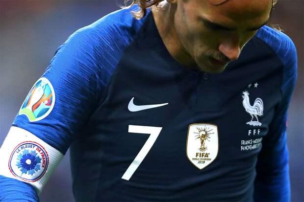 Финляндия стала первой сборной за пределами топ-50 рейтинга ФИФА, которая обыграла Францию в гостях с 2010 года