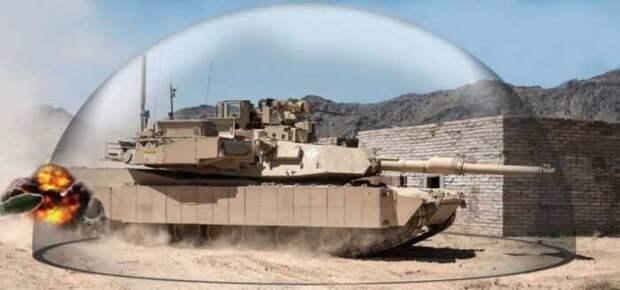 Немецкие танки Leopard 2 получат израильские «Ветровки» для защиты экипажей