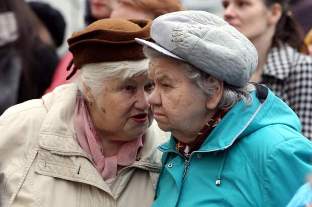 В России средняя продолжительность жизни граждан вышла на исторический максимум