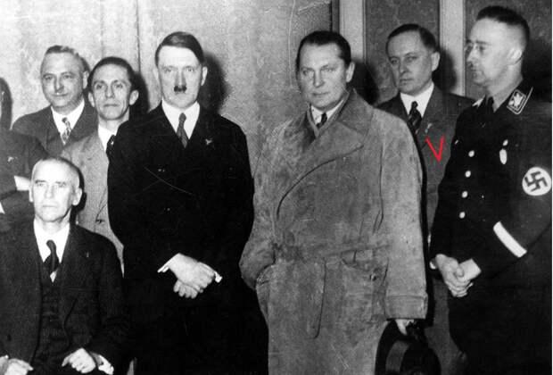 Как Гитлер занимался мистикой, и кто такой «личный Распутин Гиммлера»