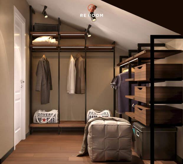 Уют, комфорт и благополучие в интерьере квартиры