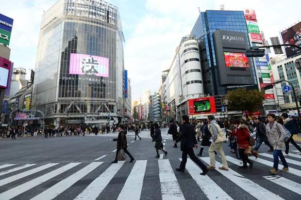 Japan.Tokio06 Япония: Токио