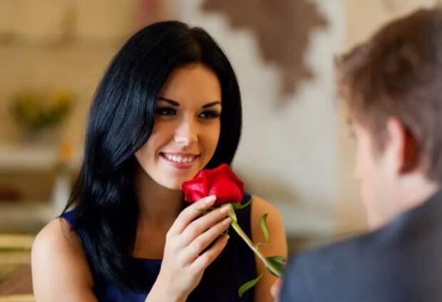 4 главных причины, почему девушка «ломается», даже если и сама хочет
