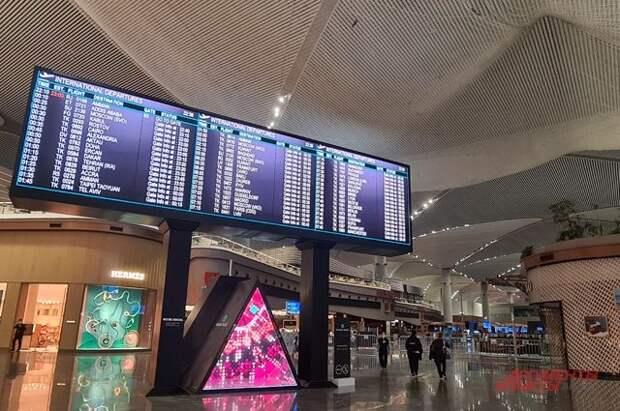 АТОР: туроператоры планируют запустить чартеры в Египет из 20 городов РФ
