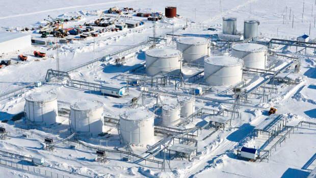 Проданы 8,2млн тонн СПГ с«Ямал СПГ» через Novatek Gas and Power Asia Pte