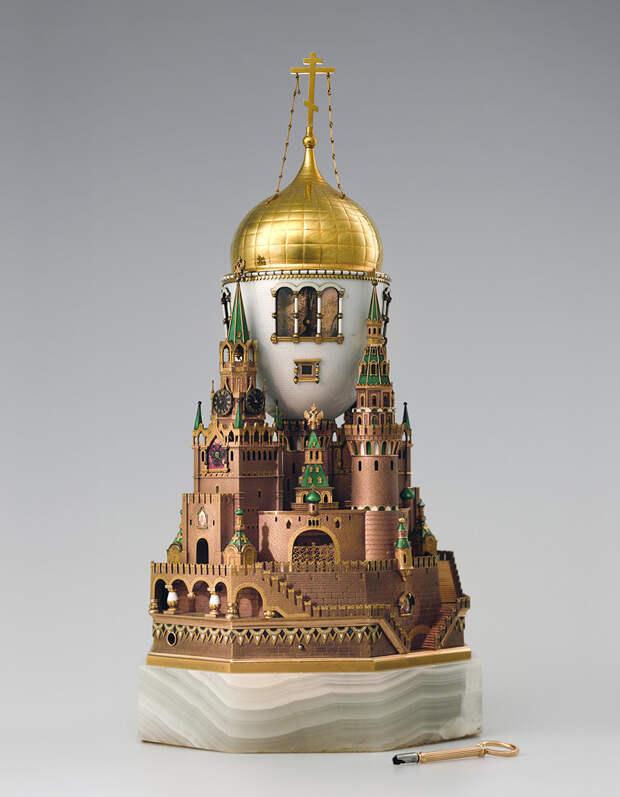 10 шедевров русской эмали (ФОТО)