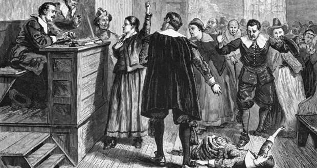 Вот за что казнили простую служанку, вошедшую в историю как последняя ведьма Европы?