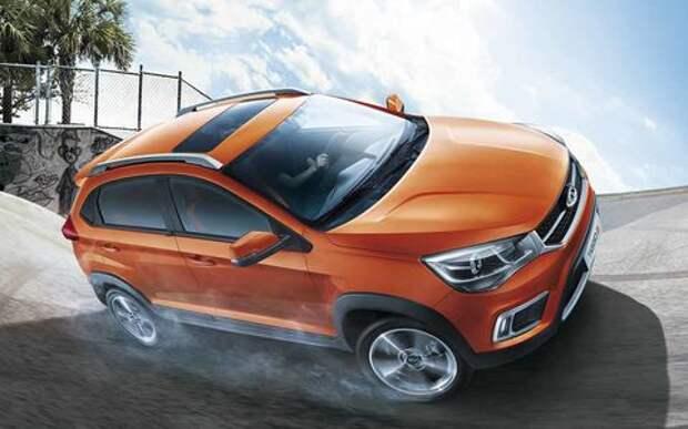 Названы самые популярные китайские авто с пробегом. Топ-10