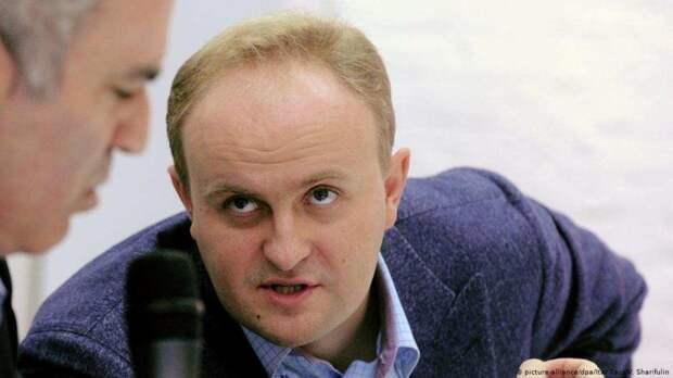 Российские либералы уговаривают Запад объявить РФ «террористическим государством»
