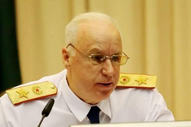 Бастрыкин поручил проверить интервью Собчак со «скопинским маньяком»