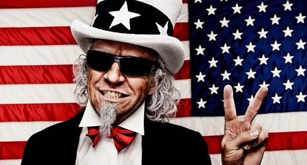 США развеселили: новые санкции ни о чём — спасибо, дядя Сэм