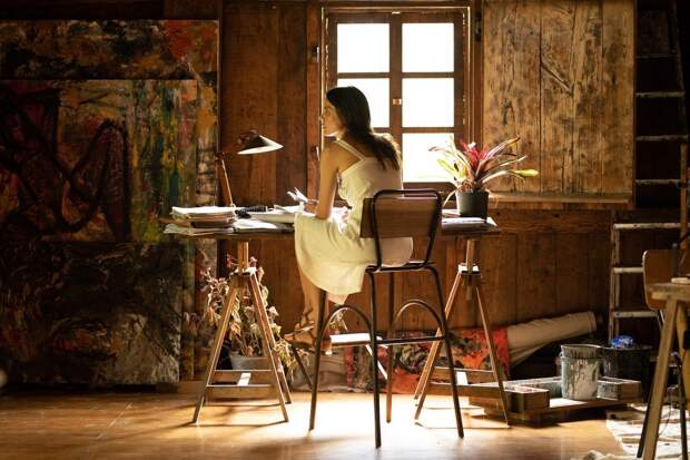 «Фестиваль Рифкина»: Вуди Аллен не грустит