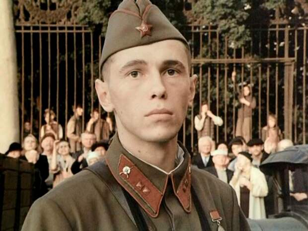 На Шоссе Энтузиастов бесплатно покажут военную драму Станислава Говорухина