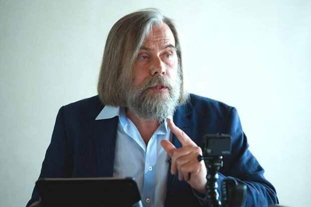 Погребинский объяснил слова Зеленского прообмен Медведчука