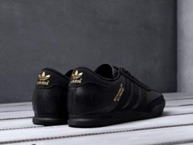 Adidas: качество проверенное временем