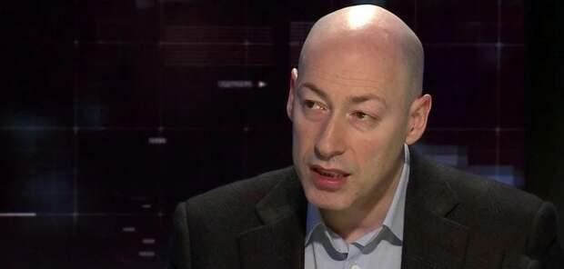 Журналист Гордон объяснил, почему Украина разваливается на глазах