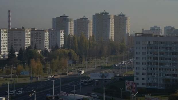 Силовики охраняют резиденцию президента Белоруссии после сообщений о незаконных митингах