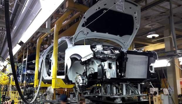 Ижевский автозавод в январе на 21% увеличил объемы производства по сравнению с прошлым годом